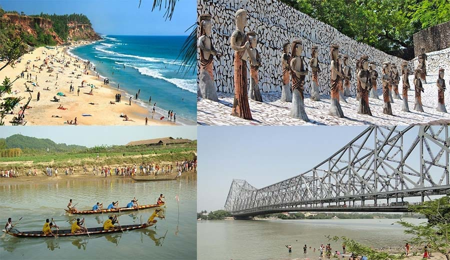 Indian Guided tours