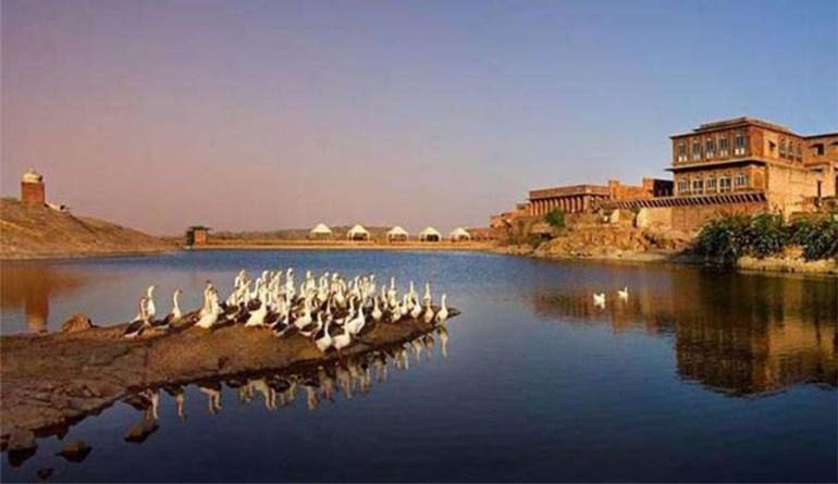 Rajasthan travel - 3 States In India To Visit