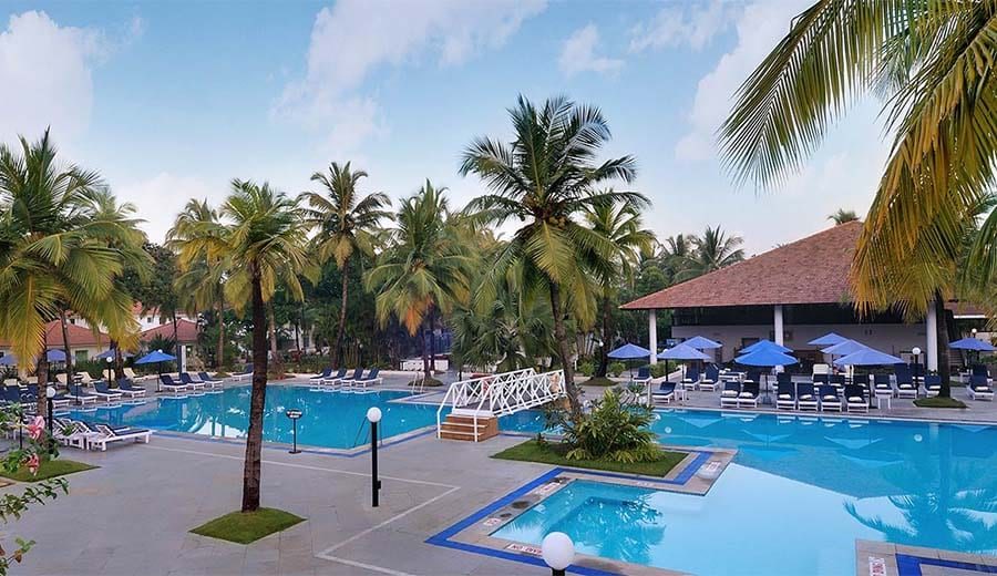 Goa resorts