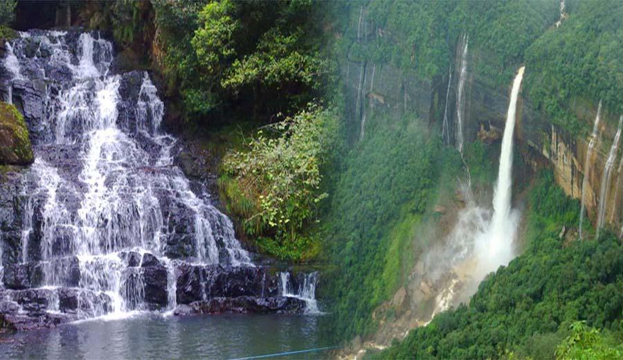 Shillong tourism