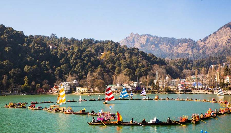 Nainital restaurant and accommodation