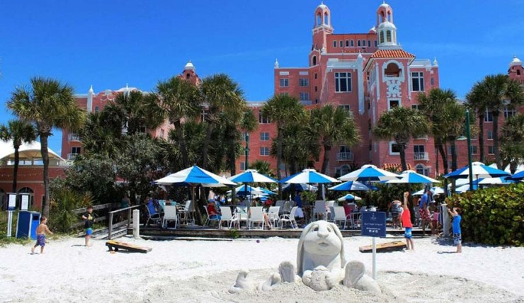 Best places in Florida