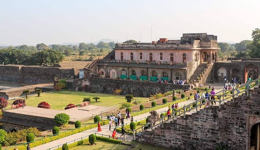 Indore tourism places