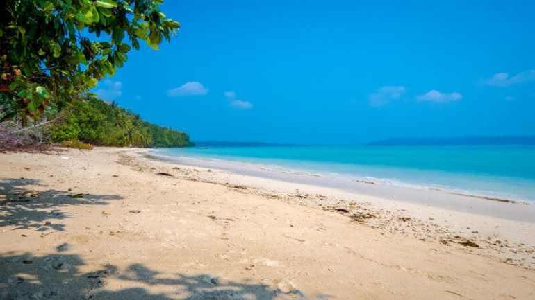 Kalapathar beach - Ideas Seychelles