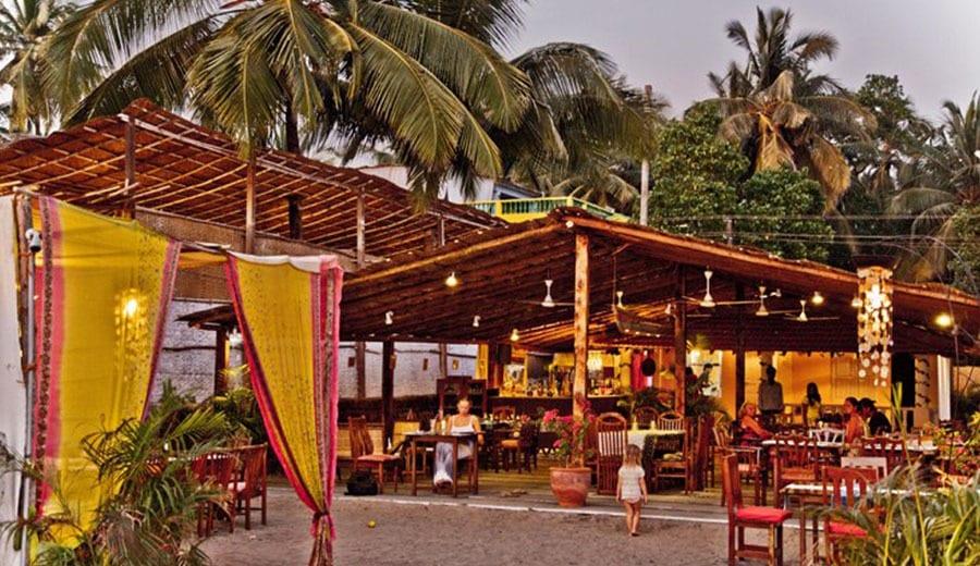 Shiva Valley Goa