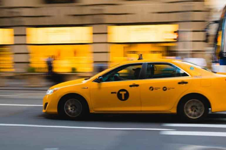 Book a Taxi in Advance