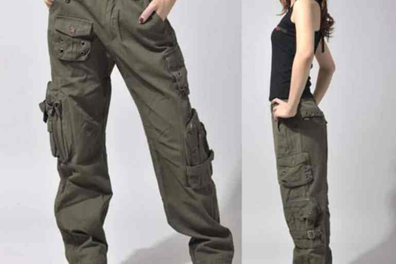 Bottoms with Pockets- Keep Your Travel Day Running Smoothly