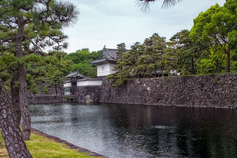 Tokyo Imperial Palace - Activities you'll Enjoy in Tokyo Japan