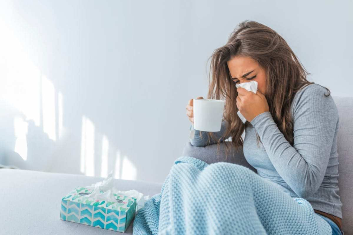 Flu Treatment and Prevention Tips