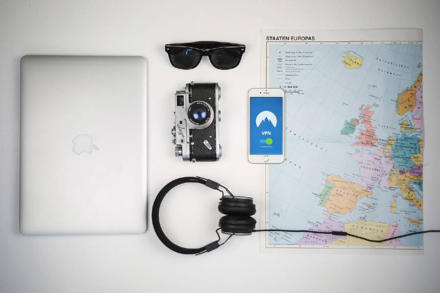 Ultimate Travel Hacks Collection