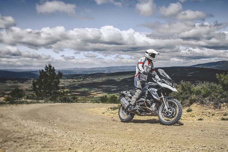 travel faster - Motorcycle Travel Myths