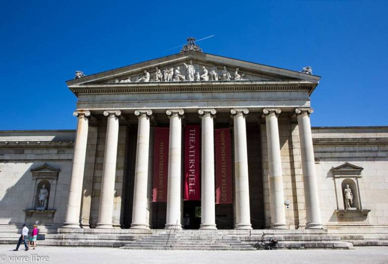 District-Museum Kunstareal - Things to Do in Munich
