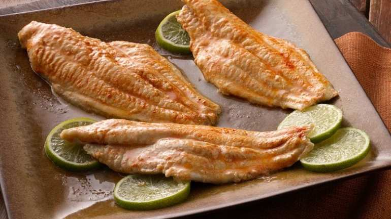 Baking - Healthy Ways to Cook Fish