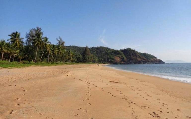Polem Beach - Best Beaches in Goa