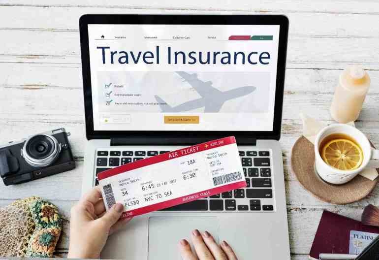 Purchase Travel Insurance- Top Tips for Backpackers