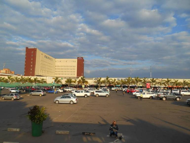 Shopping In Lusaka - Activities To Enjoy In Zambia