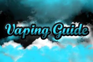 Vaping Guide
