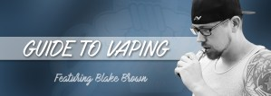 About Guide To Vaping