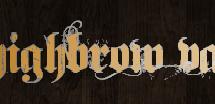 highbrow