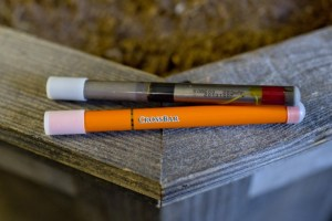 crossbar electronic cigarette