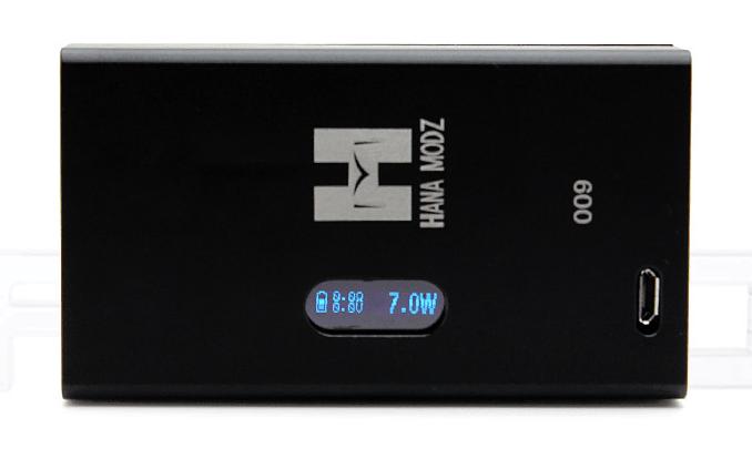 hana modz clone 20 watt