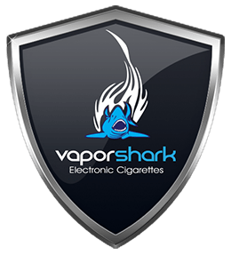 vaporshark badge