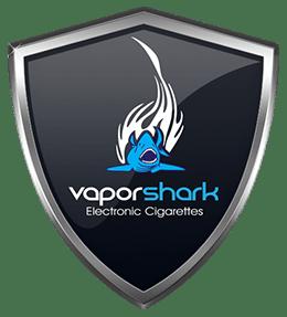 vaporshark badge