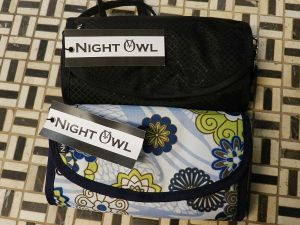 Night Owl Bag