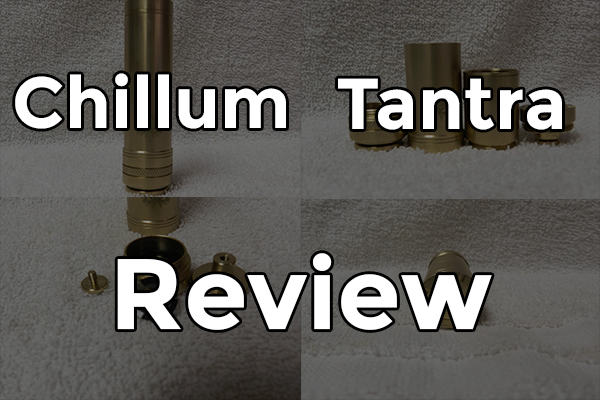 chillum tantra review
