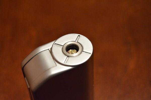 IPV Mini Adjustable Center Pin