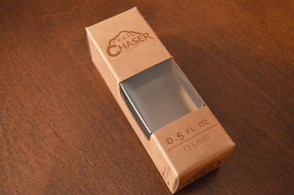 Trail Chaser Packaging