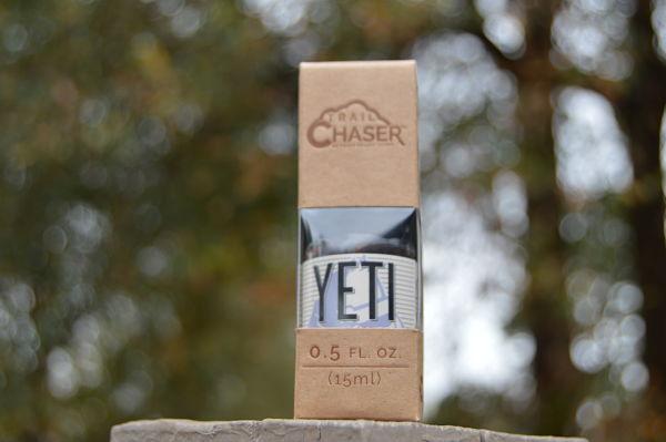 Yeti Packaging