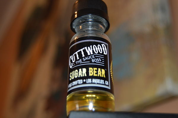 Sugar Bear E-Liquid