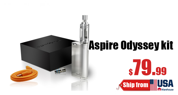 aspire odyssey kit deal