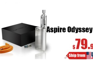 aspire odyssey kit deal