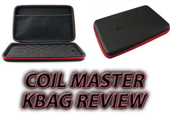 coil master kbag review