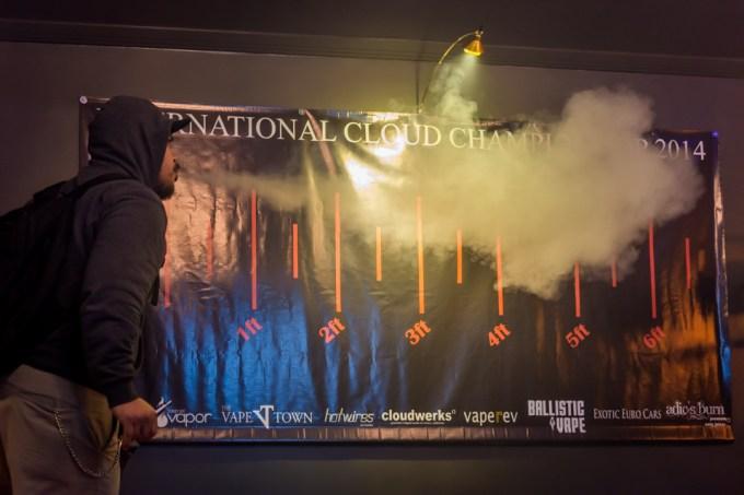 international cloud championship