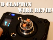 ud clapton wire review