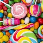 candy flavored e-liquid