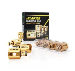 g-clapton ovc coils