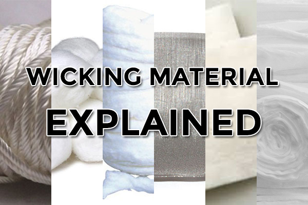 wicking material explained