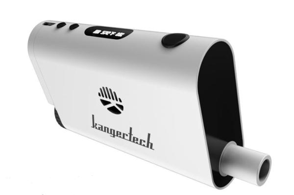Kangertech Nebox 60w Tc First Look Guide To Vaping