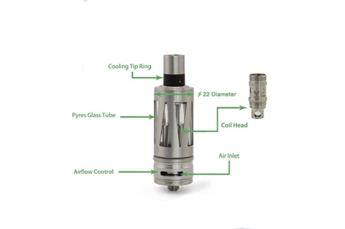 morpheus v2 tank features
