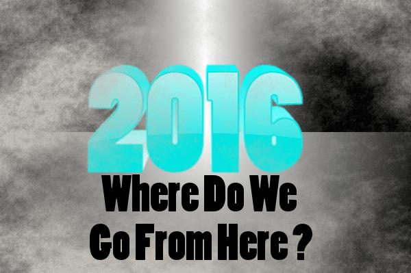 Vaping 2016: Where Do We Go From Here