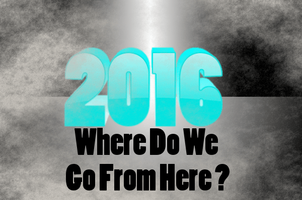Vaping 2016: Where Do We Go From Here