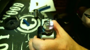 How To Rebuild The Dark Horse RDA Image11 pulse the coils