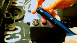How To Rebuild The Velocity RDA coil master coil jig v3 35mm