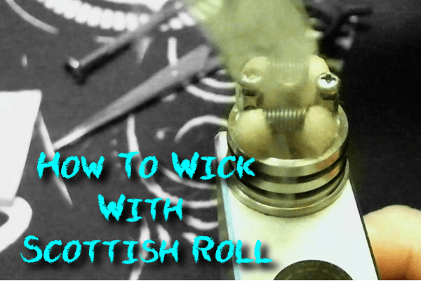 scottish roll header