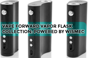 VAPOR FLASK COLLECTION feature image