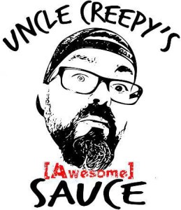 Uncle Creepy's Awesome Sauce